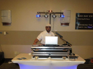 dj services virginia